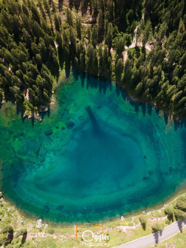 Karrersee, Südtirol