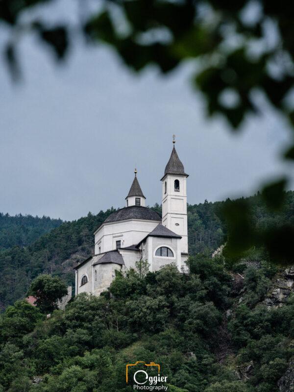 Liebfrauenkirche, Südtirol